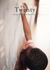 Twenty Magazine PCF April 2019