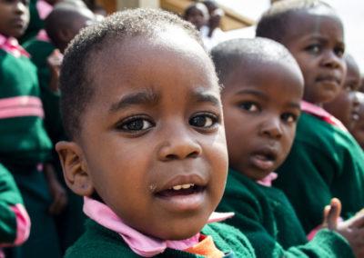 PATRIZIA Child Care Songea, Tansania