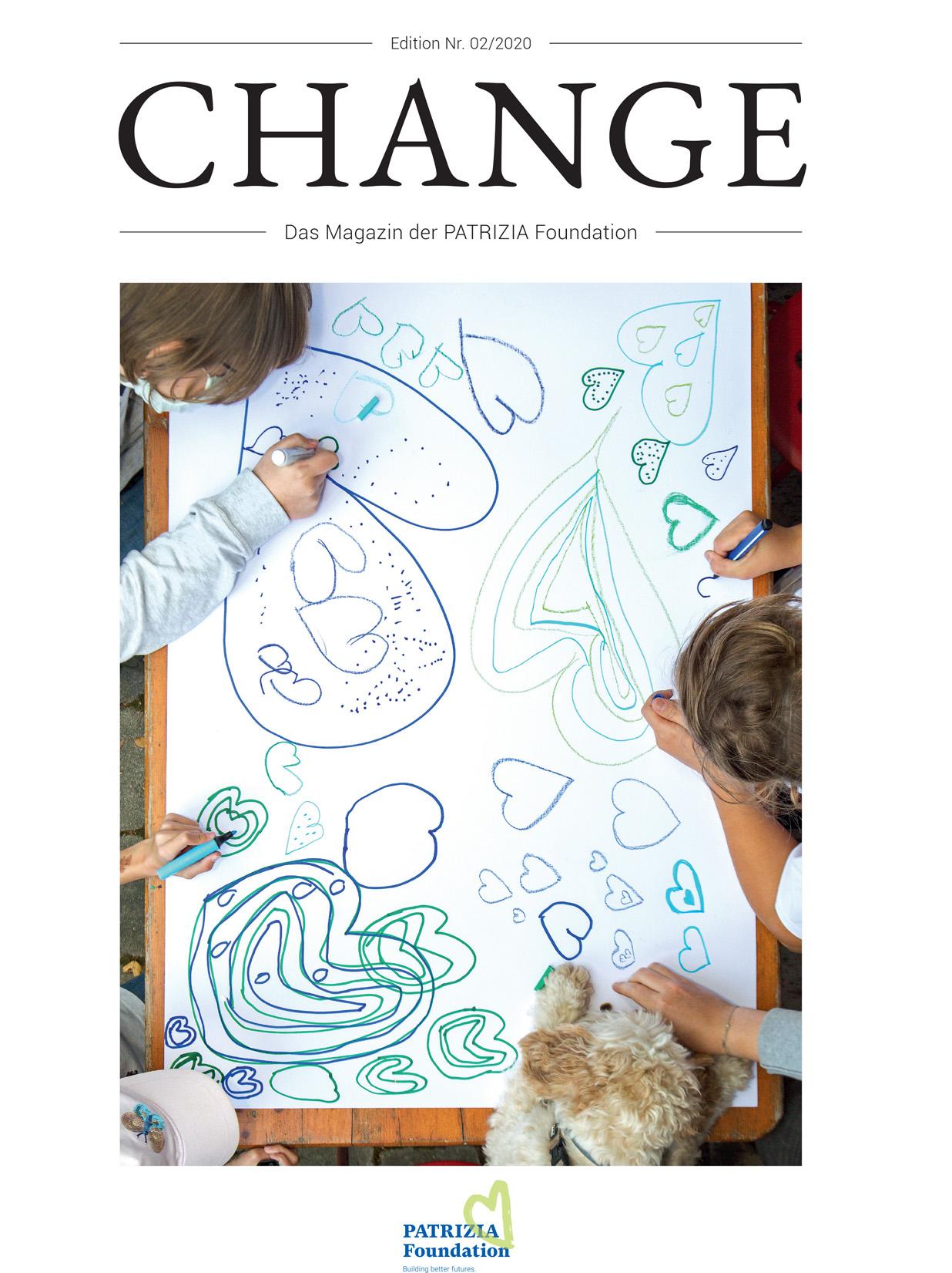CHANGE_Titelseite_DE
