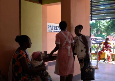 PATRIZIA Children Hospital Peramiho, Tanzania