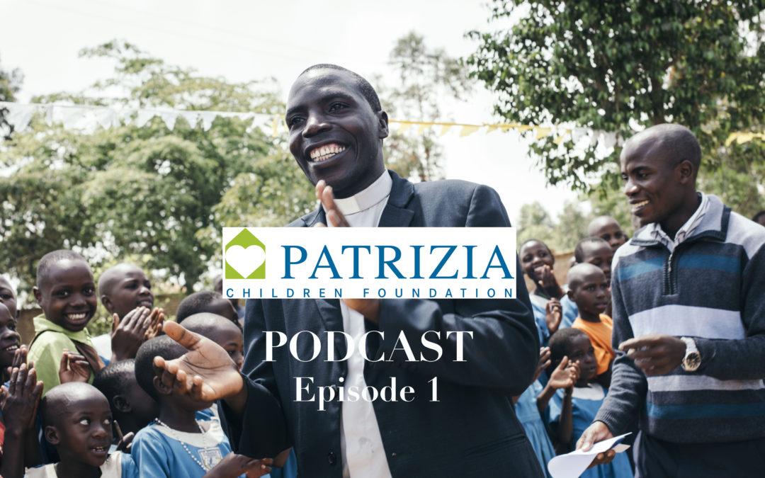 Podcast: Father Charles / Buyamba