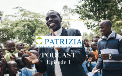Podcast: Father Charles / Buyamba