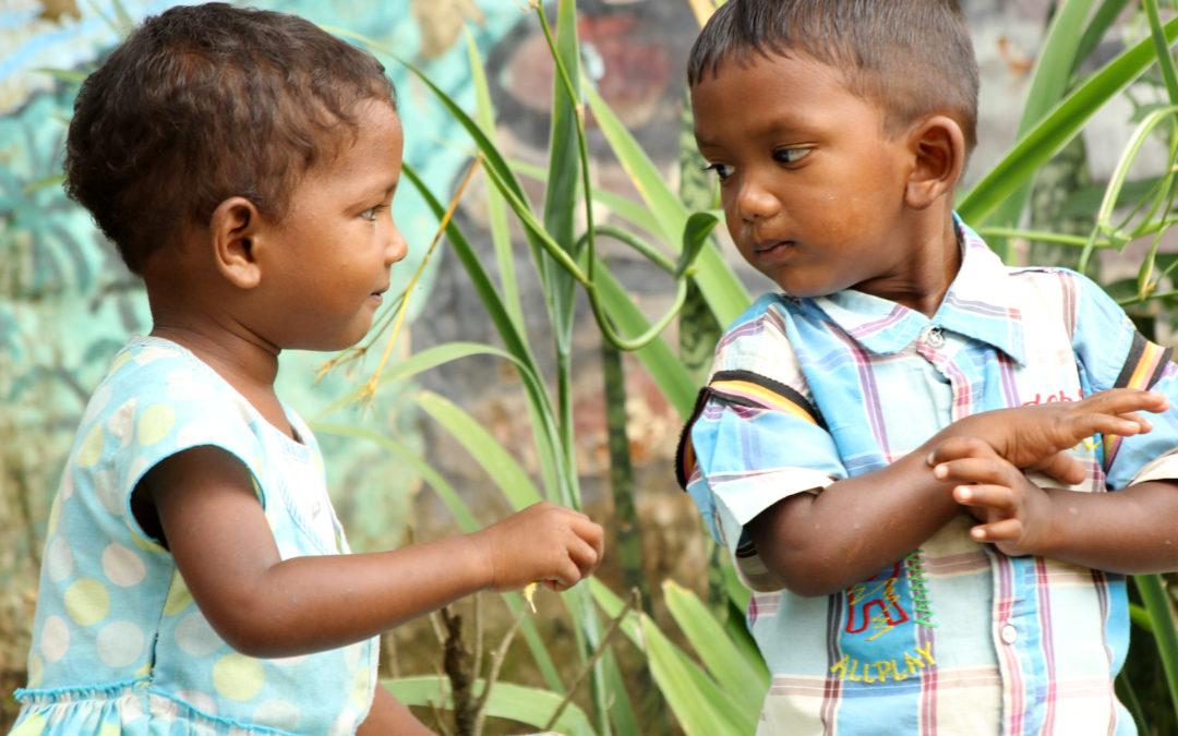 PATRIZIA Child Care Govindpur