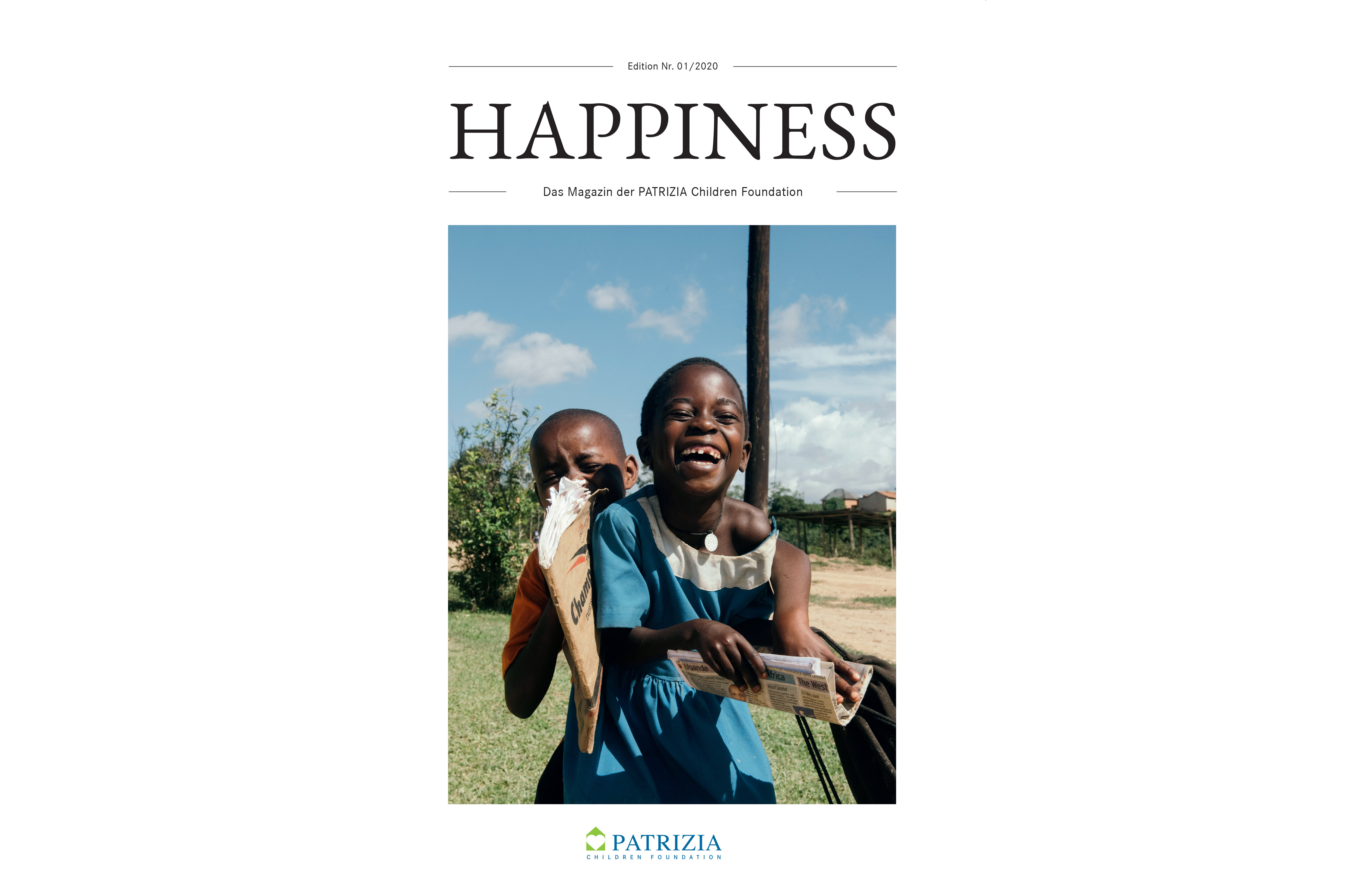 Happiness-Title