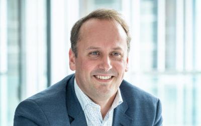 Foundation Talk with Hendrik von Paepcke