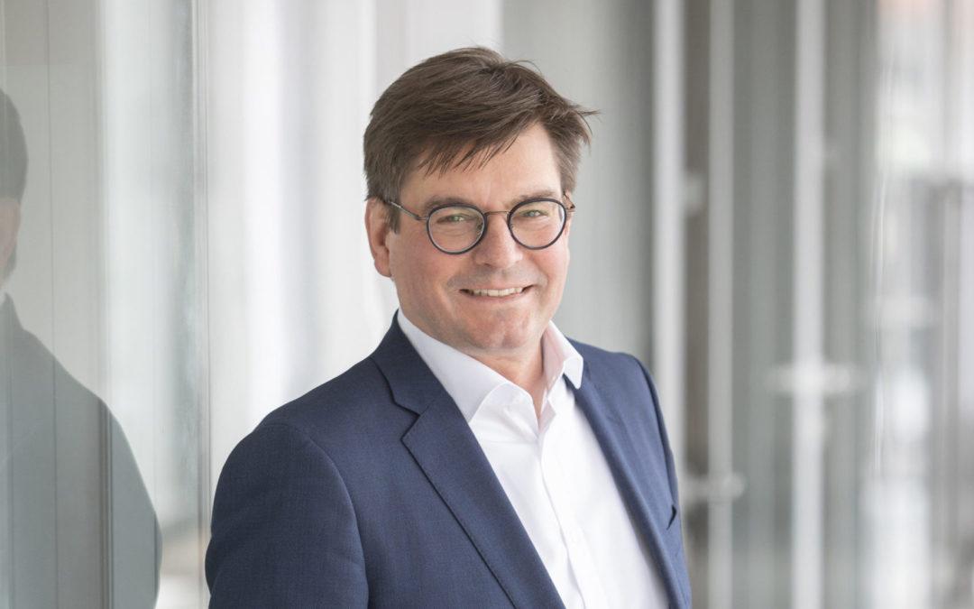 Christoph Liedtke: Adding value for generations