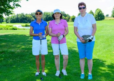 7. PATRIZIA Charity Golf Cup 2019