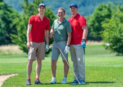 Event 7. PATRIZIA Charity Golf Cup 2019, Frankfurt Hof Hausen vor der Sonne -