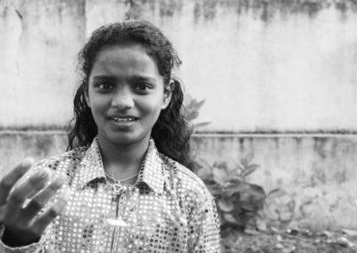 PATRIZIA Child Care Porayar - Mädchen
