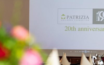 The PATRIZIA Children Foundations Spring Brunch 2019