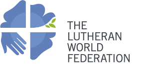 Logo The Lutheran World Federation - png